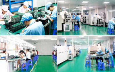 Shenzhen Huanuo Innovate Technology Co.,Ltd